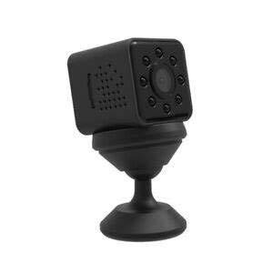 Fredi Spy Camera