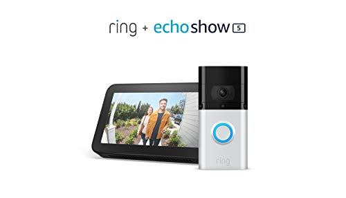 Ring Wi-Fi Enabled Door Bell 3