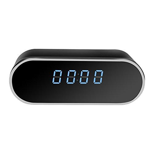 DareTang Spy Clock Camera