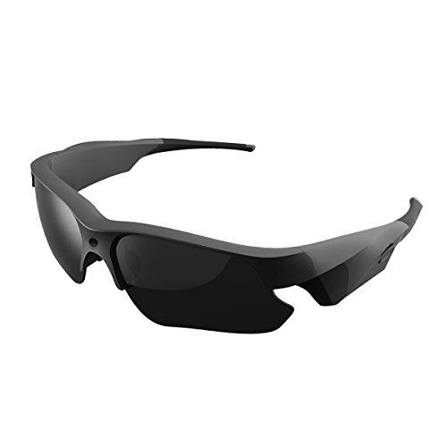 KAMRE Sunglasses Camera