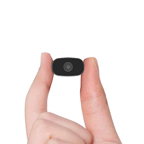 HUOMU Tiny Spy Camera