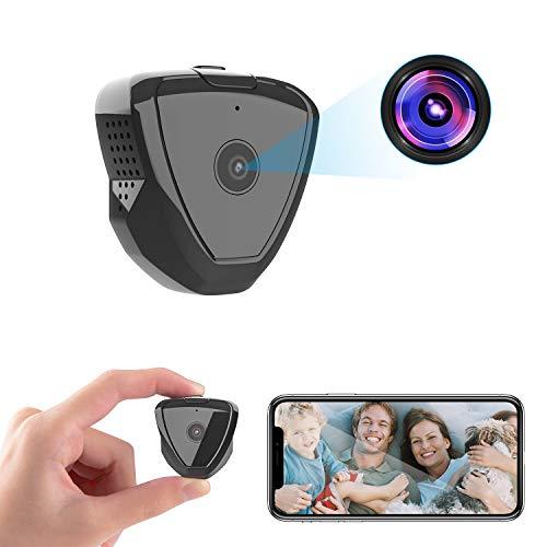 Jayol Portable Mini Spy Camera