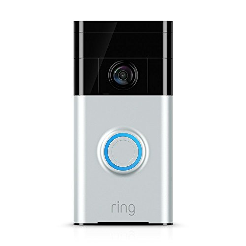 Ring Wi-Fi Enabled Door Bell