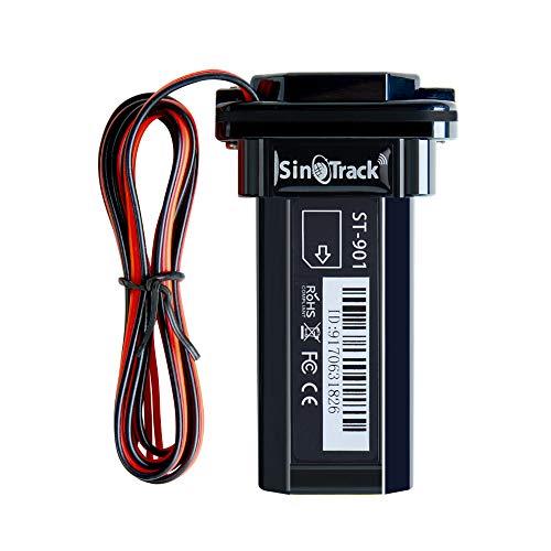 SINOTRACK Vehicle GPS Tracker