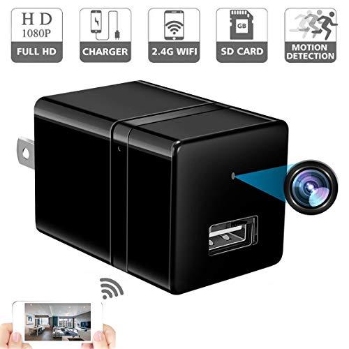 Prompt USB Spy Camera Wireless