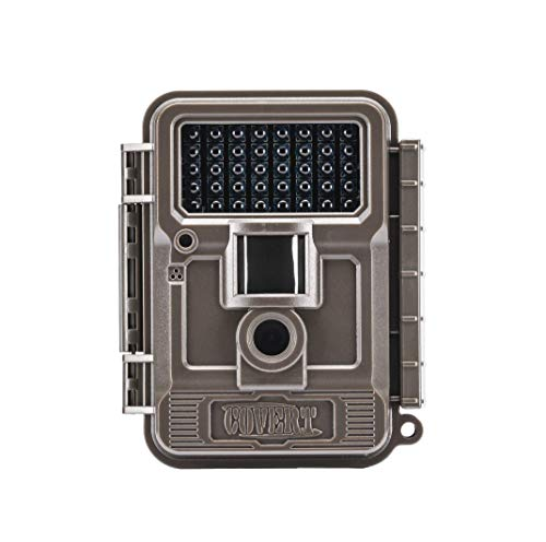 Covert NBF22-B Trail Scouting Hunting Camera - 22MP, 720P Video w/Audio, Dual Start-Stop, 0.9...