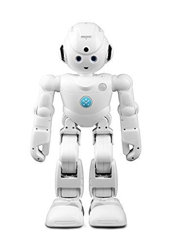 Lynx - Amazon Alexa Enabled Smart Home Robot