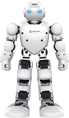 UBTECH 1S Intelligent Humanoid Robotic