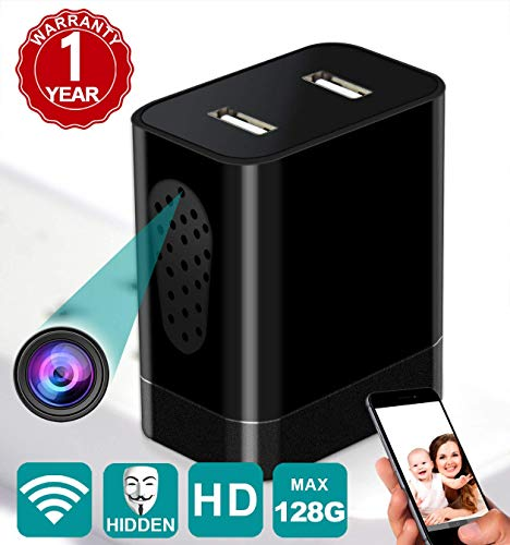 Luohe Wi-Fi USB Hidden Camera