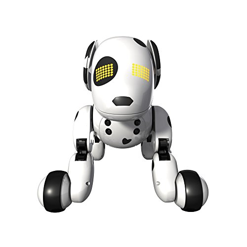 Georgie Interactive Electronic Puppy