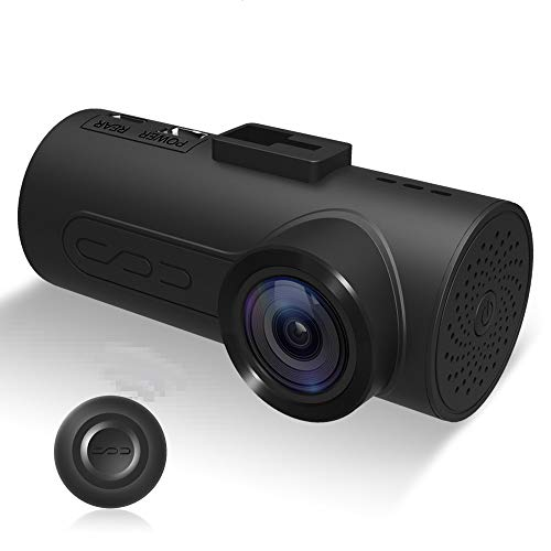 HaloCam Car Camera 1080P Car Driving Recorder