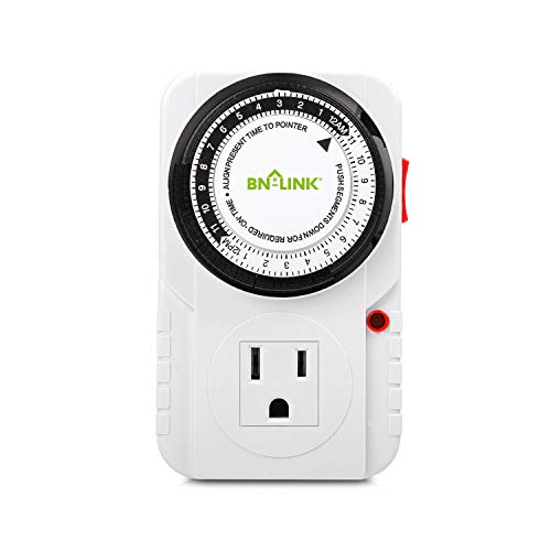 Century Indoor Outlet Timer