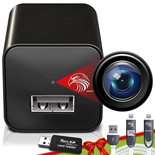 DIVINEEAGLE Camera Charger
