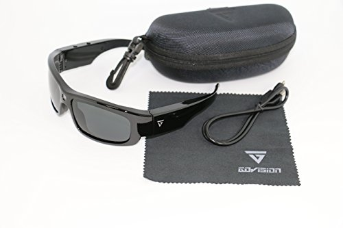 GoVision Go Pro Camera Glasses