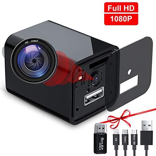 eHomeful USB Hidden Camera WiFi