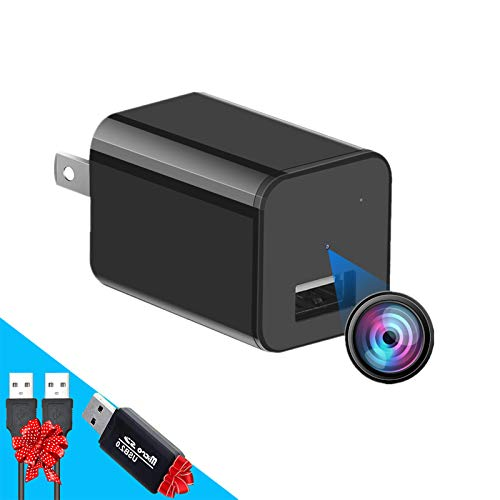 JRQDY USB Hidden Camera