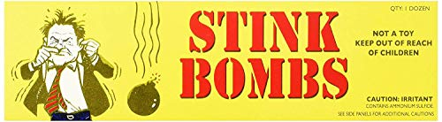 Rhode Island Novelty Bombs