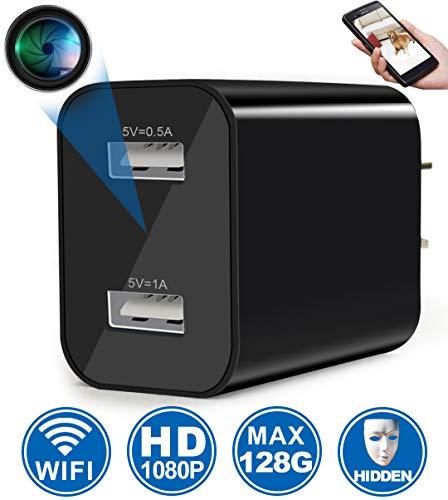 TOQI USB Charger Wi-Fi Camera