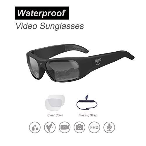 Oho Sunshine Video Sunglasses