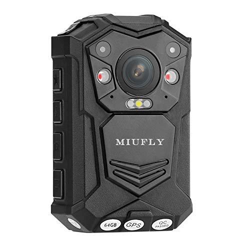 Muifly Body Camera