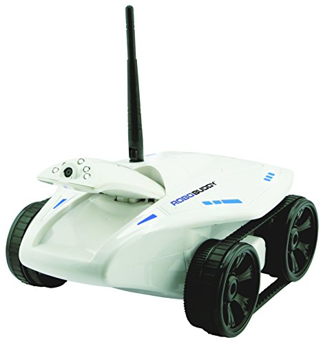 Swift Stream Remote Control Vehicle