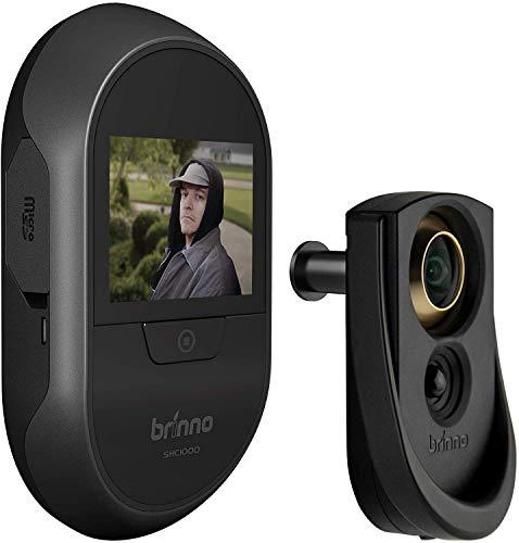 Brinno Peephole Security Camera