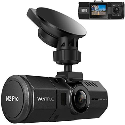 Vantrue N2 Pro Dash Cam