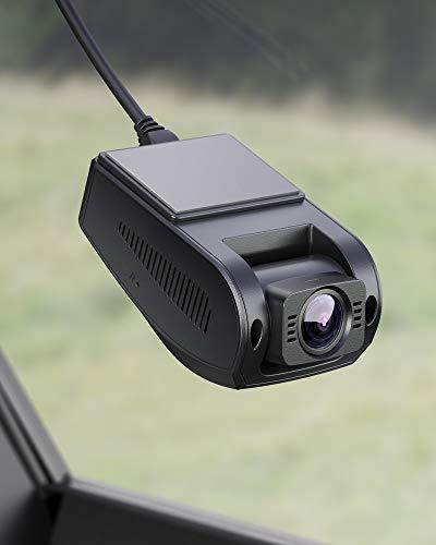 AUKEY Dash Cam FHD 1080p Car Camera