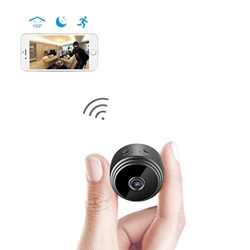 AREBI 1080P WIFI Mini Camera