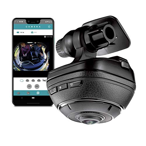 Razo DC3000A d'Action 360 Dash Cam