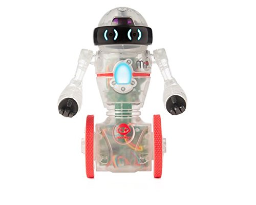 WowWee Coder MiP The STEM-Based Toy Robot