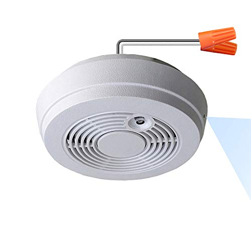 SCS Enterprise Fake Smoke Detector
