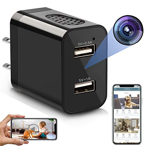 Luohe Wi-Fi USB Hidden Camera