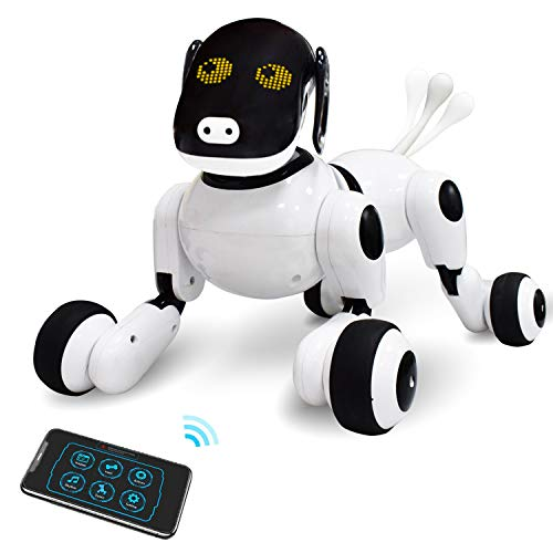 Contixo Puppy Robot Pet