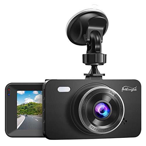 Dash Cam 1080P DVR Dashboard Camera