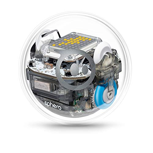 Sphero BOLT App Enabled Robot