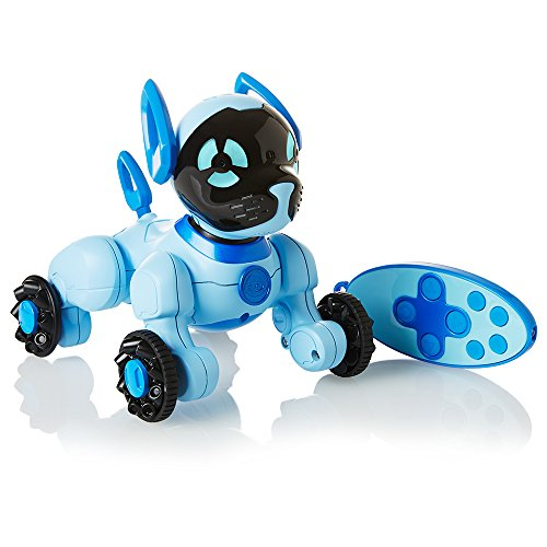 WowWee Chippies Robot Dog