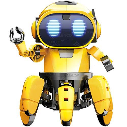Elenco Teach Tech Zivko The Robot