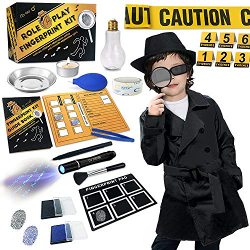 Spy Kit For Kid