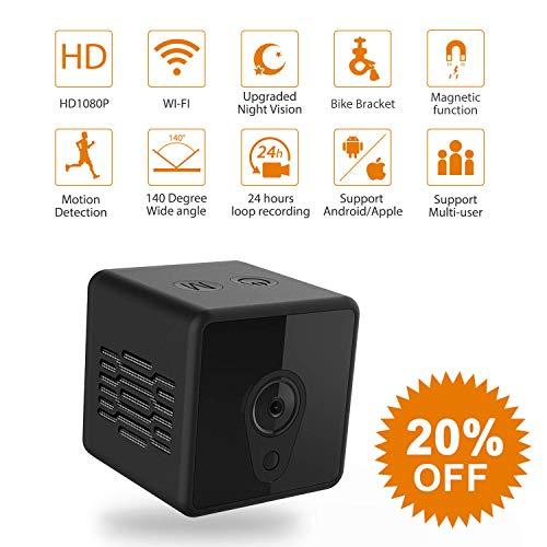 Jayol Mini Spy Camera