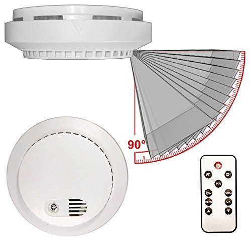 PalmVID Smoke Detection Camera
