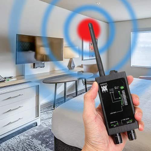 JMDHKK RF Detector