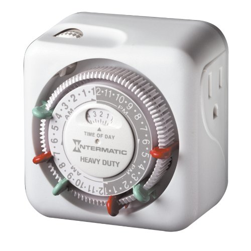 Intermatic Ultimate Timer