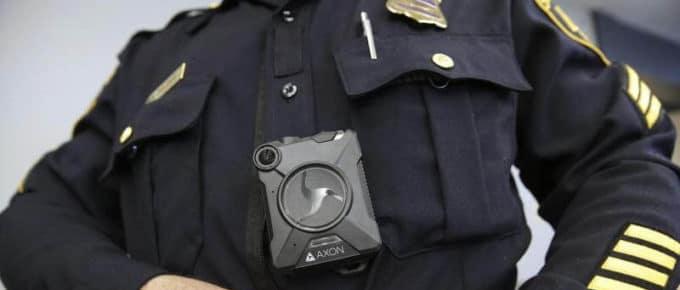 Best Body Cameras