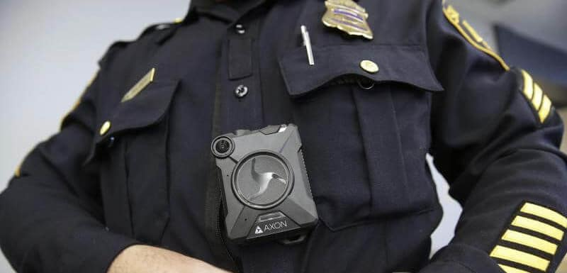 Best Body Cameras 2019 – Review & Buyer's Guide