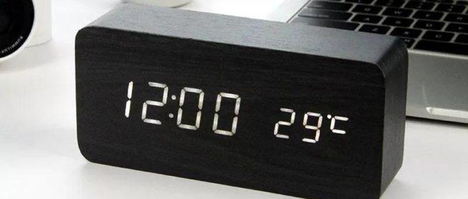 Best Hidden Alarm Clock
