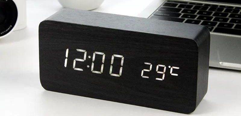 Best Hidden Camera Clocks 2019 – Review & Buyer's Guide