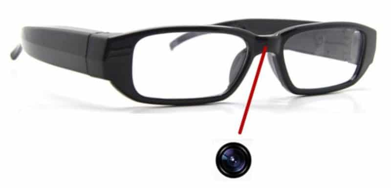 Best Hidden Camera Glasses 2020 – Review & Buyer's Guide