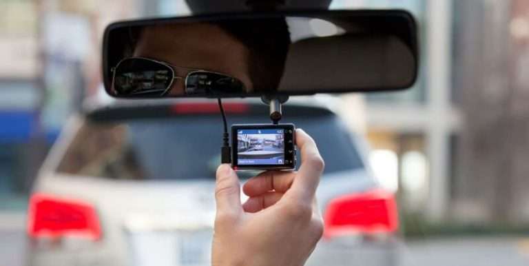 Best Hidden Car Cameras