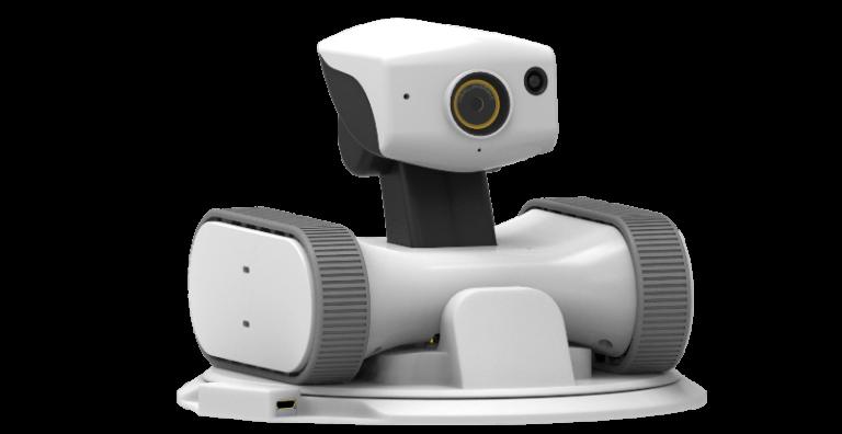 Best Home Security Robots